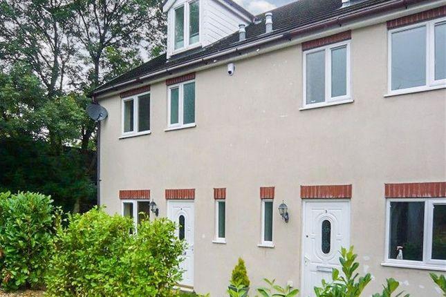 Thumbnail Property to rent in Ger Y Bont, Castle View, Bridgend