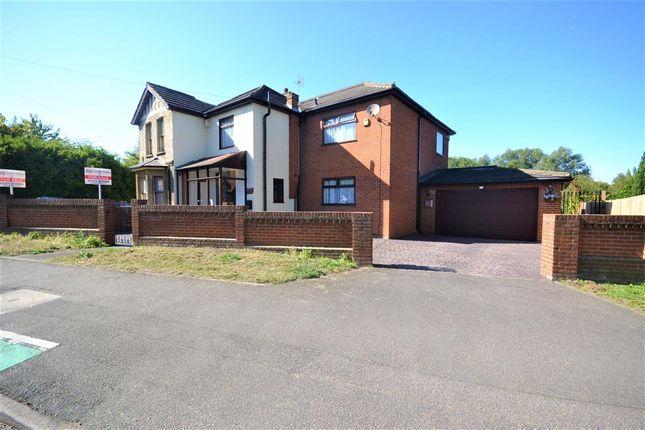 Semi-detached house for sale in Davy Down Villa, Pilgrim Lane, North Stifford