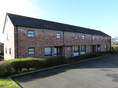 Office to let in Grange Farm, Grange Road, Hugglescote, Leicestershire