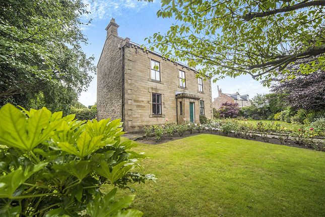 Thumbnail Detached house for sale in The Durdans Fellside Road, Whickham, Newcastle Upon Tyne