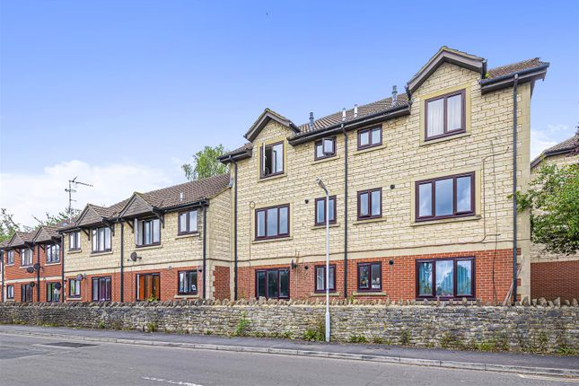 Thumbnail Flat for sale in Portland Place, Frome
