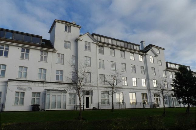 Thumbnail Flat to rent in The Whitehouse, 69 Berrywood Drive, St Crispins, Northampton