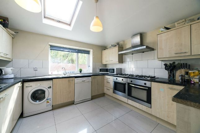 Thumbnail Semi-detached house to rent in Heald Place, Rusholme, Manchester