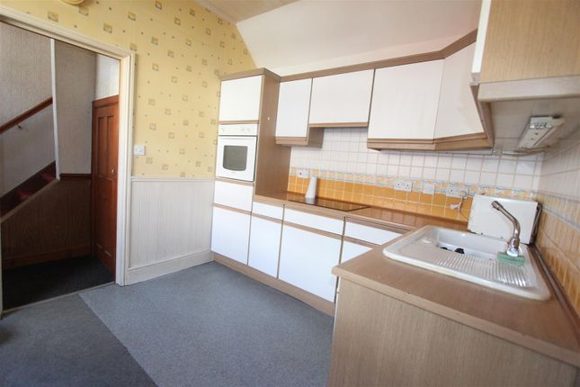 Kitchen of Lowson Street, Darlington DL3