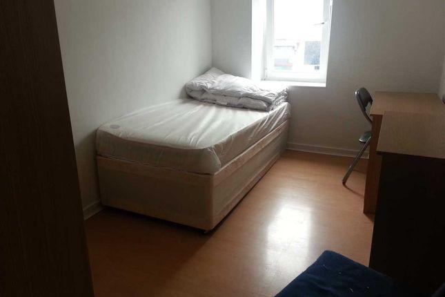 Bedroom of Park Street, Treforest, Pontypridd CF37