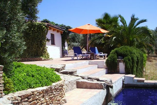 Thumbnail Country house for sale in Ronda, Andalucia, Spain
