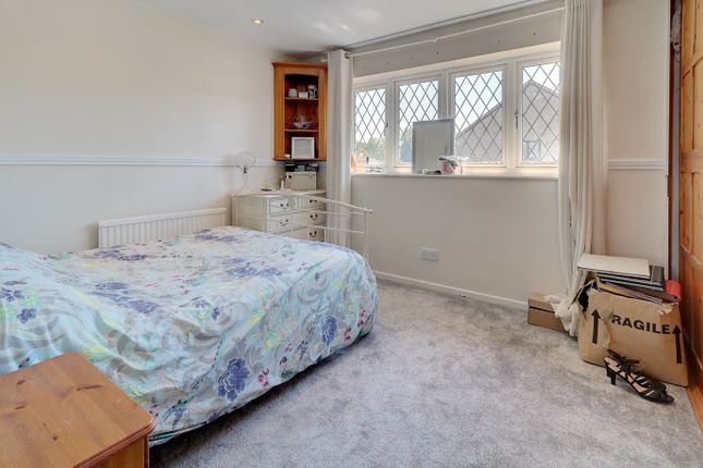 Bedroom 1 of Bishop Crescent, Shepton Mallet BA4