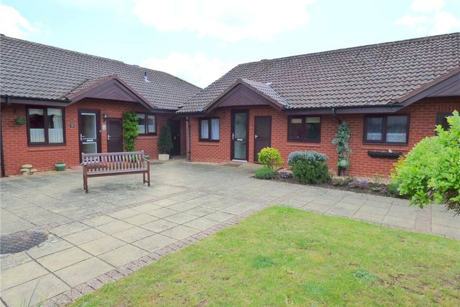 2 bed bungalow for sale in Icknield Court, Bidford-On-Avon, Alcester B50