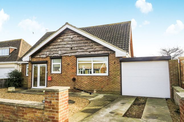 Thumbnail Detached bungalow for sale in Severn Grove, Billingham