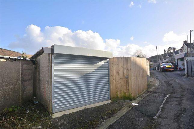 Parking/garage for sale in Moy Road, Aberfan, Rhondda Cynon Taff