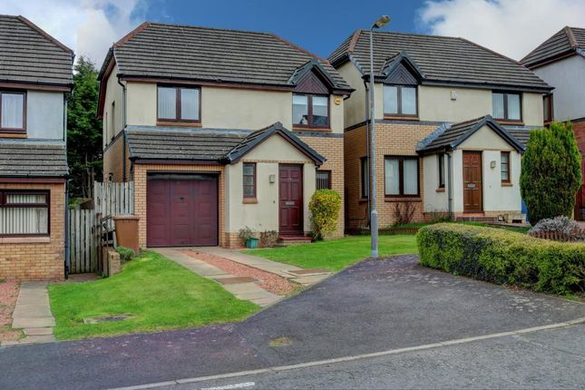 Thumbnail Detached house to rent in Stoneyflatts Park, South Queensferry