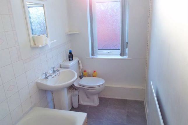 Bathroom of Coldstream Gardens, Wallsend NE28