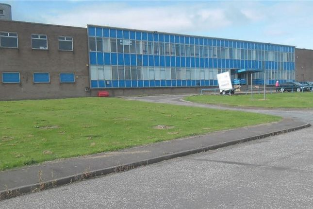 Thumbnail Office for sale in Dunsinane House, Block 24 Kilspindie Road, Dunsinane Industrial Estate, Dundee