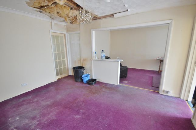 Dining Area of Yew Way, Jaywick, Clacton-On-Sea CO15