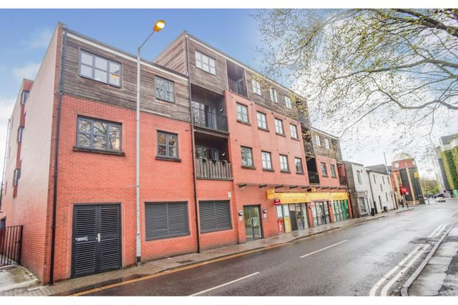 2 bed flat for sale in Textilis House, Stockport SK1