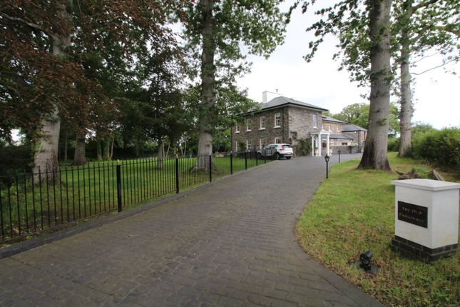 Thumbnail Property for sale in The Old Parsonage, St Judes, St Judes, Isle Of Man