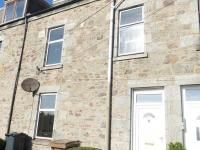 Thumbnail Flat to rent in Hawthorn Terrace, Old Aberdeen, Aberdeen, 5Np