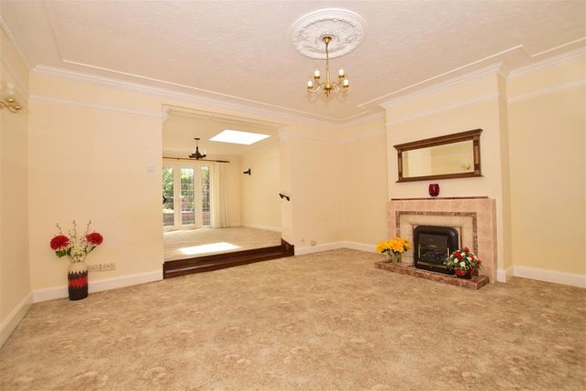 Lounge of Brompton Farm Road, Strood, Rochester, Kent ME2