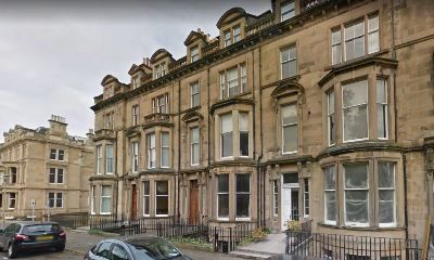 Learmonth terrace edinburgh eh4 1 bedroom flat to rent for 2 learmonth terrace edinburgh