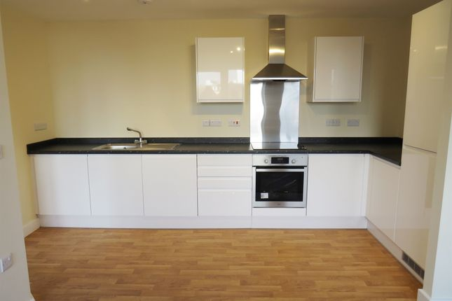 Thumbnail Flat for sale in Gower Street, Derby
