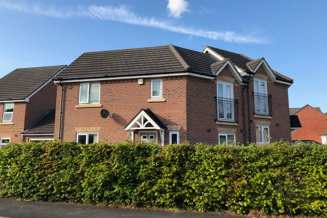 3 bed semi-detached house for sale in Berryedge Crescent, Huyton, Liverpool