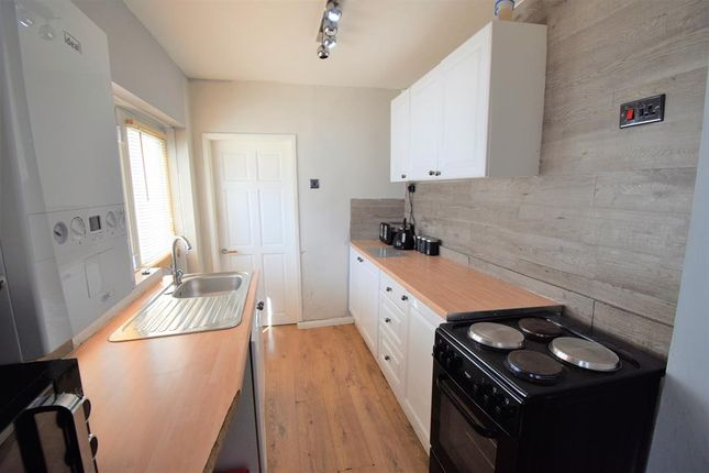 Kitchen Cont: of Thornton Street, Middlesbrough TS3