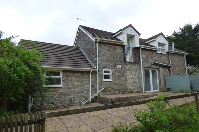 Thumbnail Detached house to rent in Llandyry, Trimsaran, Carmarthenshire
