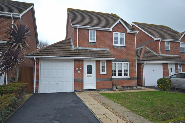 Thumbnail Detached house for sale in Coxswain Way, Selsey