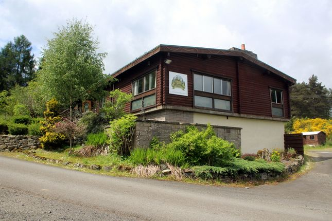 Commercial Property For Sale In Blairgowrie