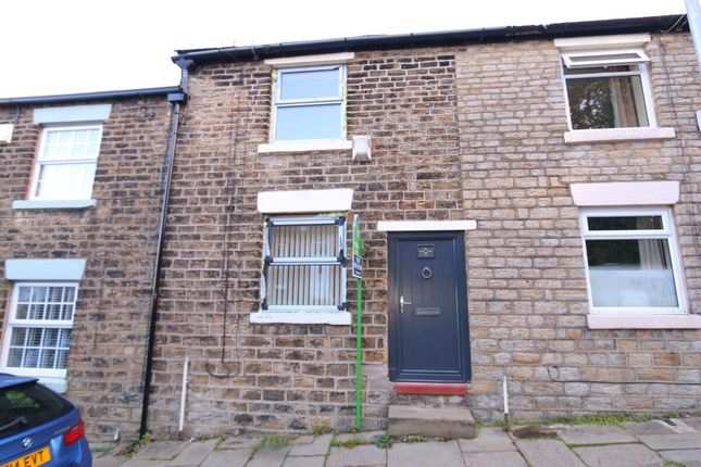 2 bed terraced house to rent in Joel Lane, Hyde SK14