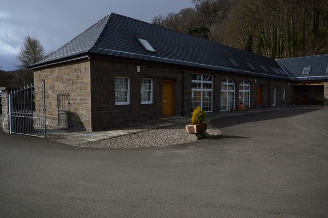 Thumbnail Barn conversion to rent in Kinfauns Home Farm, Carse Of Gowrie, Perthshire