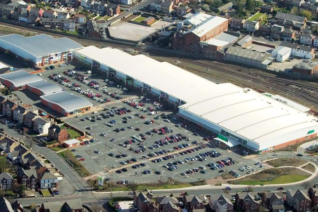 Thumbnail Retail premises to let in Central Shopping Park, Southport
