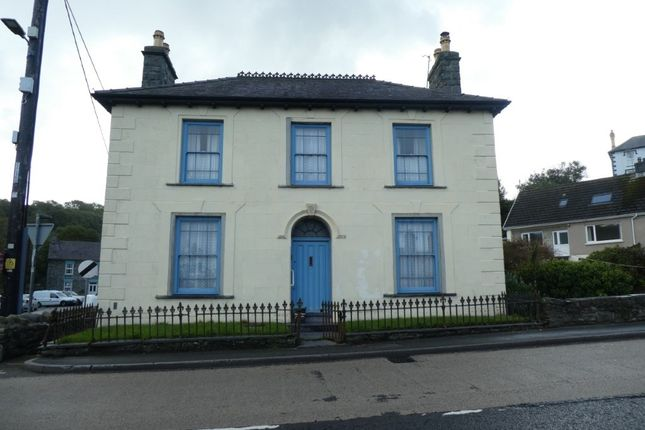 Thumbnail Detached house for sale in Aberarth, Aberaeron