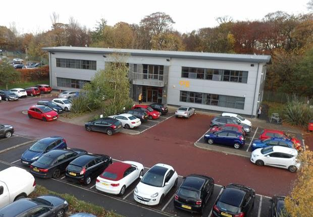 Commercial property for sale in & 15B Tiger Court, Kings Business Park, Knowsley, Merseyside