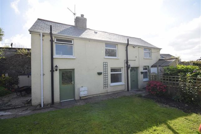 Thumbnail Detached house to rent in New Street, Torrington