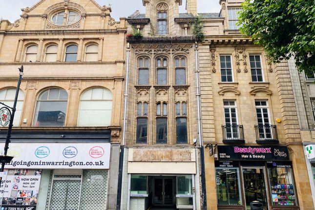 Thumbnail Retail premises to let in Bridge Street, Warrington