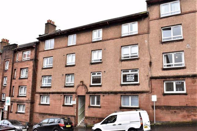 Flat 1/L, 19, Sir Michael Street, Greenock, Renfrewshire PA15