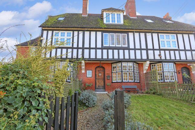 Thumbnail Terraced house for sale in Outlands Lane, Curdridge, Southampton