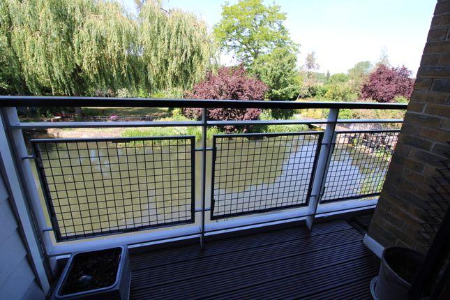 Balcony of The Street, Horton Kirby, Dartford DA4