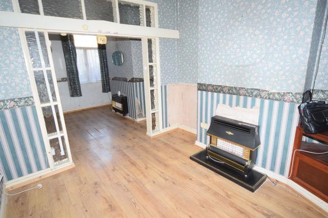 Sitting Room of Robert Street, Barrow-In-Furness LA14