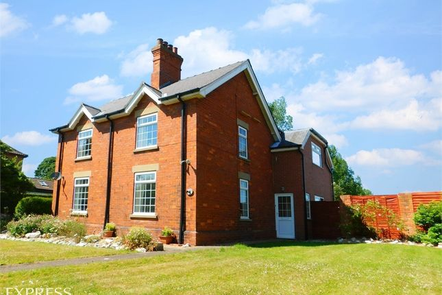 Thumbnail Detached house for sale in Main Road, Aylesby, Grimsby, Lincolnshire