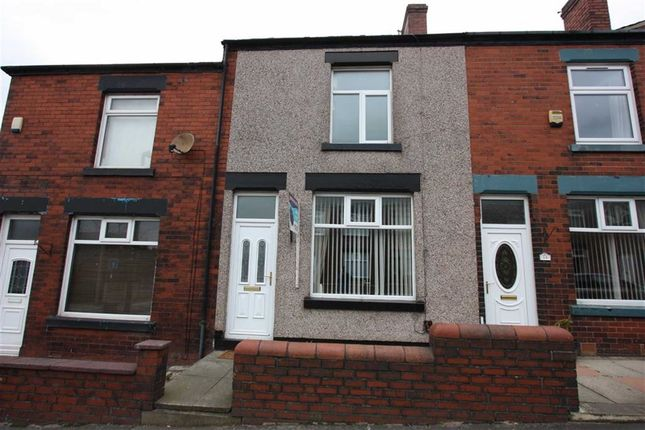 Thumbnail Terraced house to rent in Stanley Grove, Horwich, Bolton