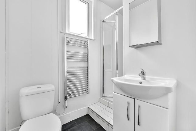 Bathroom of Clarendon Road, Colliers Wood, London SW19