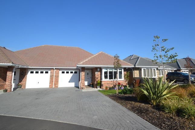 Thumbnail Semi-detached bungalow for sale in Gainsford Gardens, Clacton-On-Sea