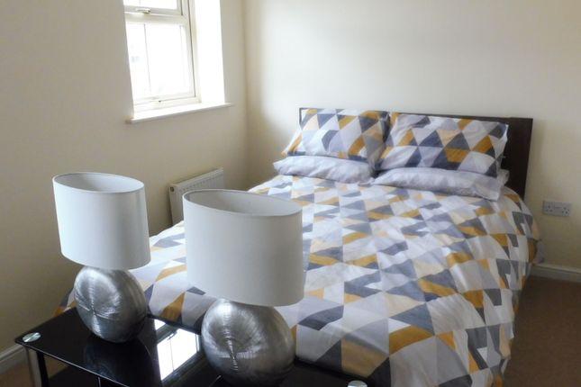 Bedroom Three of Dovecote, Wombwell S73