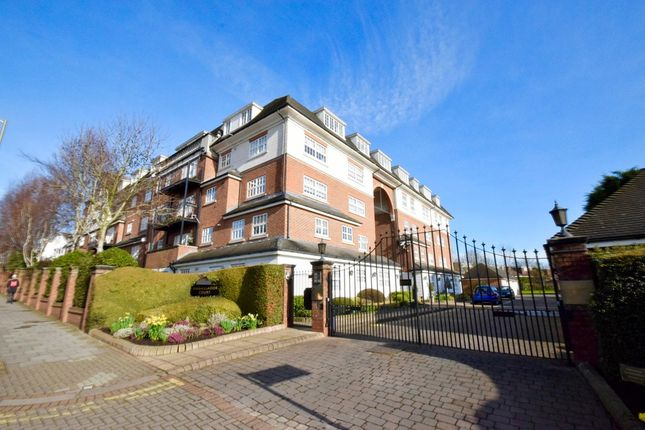 Thumbnail Flat to rent in Ambassador Court, Century Close, Hendon, London