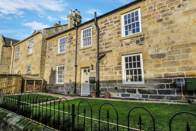 Thumbnail Terraced house for sale in Harbottle, Morpeth