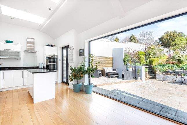 Thumbnail Detached house for sale in Stambourne Way, West Wickham