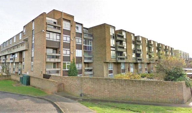 1 bed flat for sale in Waterloo Walk, Washington NE37
