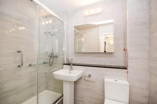 Shower Room of Bickerley Road, Ringwood, Hampshire BH24